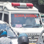 Patient dies as Haryana BJP leader 'stops' ambulance for 30 minutes