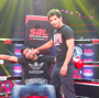 Real life boxers share their reel life experiences of becoming Mukkabaaz