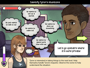 This video game is helping teenagers understand sexual health better