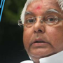 Lalu Prasad sentenced to 3.5 years in prison and fined Rs. 5 lakh