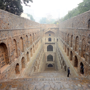 This American author is on the haunting trail of India's stepwells. See pics
