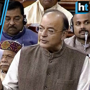 FM Arun Jaitley defends Rafale deal in Lok Sabha