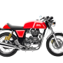 Niche bike maker Royal Enfield today forayed into a pre-owned motorcycle segment with the launch of first such store 'Vintage' in Chennai and plans to expand across the country.