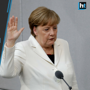 Angela Merkel takes oath for 4th term as German Chancellor