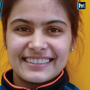 Manu Bhaker: The new superstar of Indian shooting