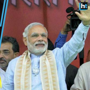 BJP celebrates 38th Foundation day with 3 lakh Karyakartas