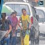 Rains to continue in Delhi till Wednesday