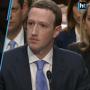 Facebook CEO Mark Zuckerberg apologises to US Senate