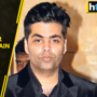 #ICYMI: Why is Karan Johar being trolled again over nepotism?