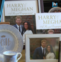 Britain gears up for Harry-Meghan royal wedding