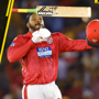 #ICYMI: Kings XI Punjab's Chris Gayle scores first century of IPL 2018