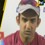 #ICYMI: Unable to correct form, Gambhir steps down as DD captain