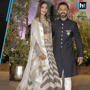 Sonam Kapoor and Anand Ahuja's wedding reception: SRK, Kareena Kapoor, Rekha...