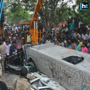 Varanasi Flyover Collapse: Construction agency probed for two incidents...