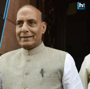 Rajnath Singh says minorities safe in India after Delhi Archbishop's le...