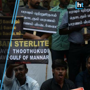 Anti-Sterlite protest: Madras HC stays work at the unit after violent p...