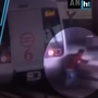 Watch video: Man crosses tracks at Delhi Metro station as train starts ...