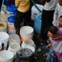 Watch: Delhi faces water shortages in summer heat
