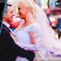 Love-struck couple crosses globe taking wedding pics