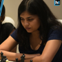 Chess star Soumya Swaminathan boycotts event in Iran over hijab law