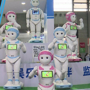Watch: Speaking, dancing robot companion for China's lonely children
