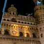 Woman booked for flying drone at Charminar