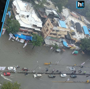 Mumbai rains: Heavy rains hit for the fourth consecutive day today