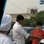 AAP MLA chases rampaging car and forces it to stop