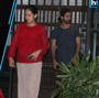 Mira Rajput, Shahid Kapoor go out for dinner to Janhvi Kapoor, Ishan Khatter's...