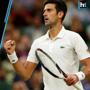 My son made it special: Novak Djokovic after winning fourth Wimbledon t...