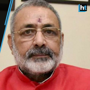 Ambedkar, Gandhi did not want courts dividing India: Giriraj Singh on Shariat...