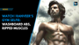 Watch | Ranveer's gym selfie: Washboard abs, ripped muscles