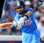 Kohli beats Dhoni and Ganguly, is fastest Indian captain to 3000 ODI ru...