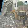 Three dead as buildings collapse in Greater Noida