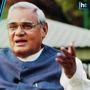 Watch: Atal Bihari Vajpayee's speech before facing the no-confidence vote...
