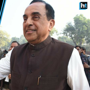 Watch: Subramanian Swamy on no-confidence vote