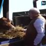 PM Modi donates 200 cows to Rwanda village