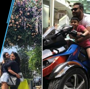 Kajol, Ajay Devgn's London diaries have Nysa posing with flowers, son Yug...