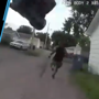 Caught on bodycam: Fatal police shooting in Minneapolis