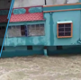Watch: Flood washes away house in West Bengal's Bankura