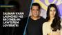 """30 years ago Suraj Badjatya launched me"": Salman Khan"