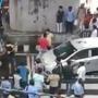 Kanwariya Vandalism: Police helpless or complicit?