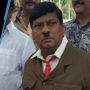 TDP MP pulls off dramatic stunt, turns up as Adolf Hitler in Parliament