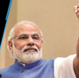 IIT students built India's IT sector click by click: Modi