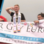 Mr Gay Europe 2018 crowned in Poland, despite protests