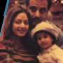 On Sridevi's birthday, Janhvi Kapoor shares a nostalgic photo