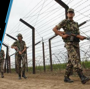 LoC, International Border put on special alert ahead of Independence Day