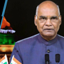 Time to widen the idea of independence, says President Kovind to nation