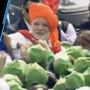 72nd Independence Day: PM Modi interacts with kids after speech