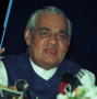 Atal Bihari Vajpayee, the poet at his best